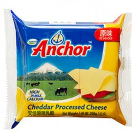 Anchor Cheese Sliced